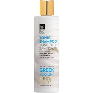 GREEK YOGURT SHAMPOO 250ml < Shampoo