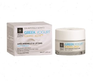 GREEK YOGURT LIFTING FACE CREAM 50ml < Face cream & Balm