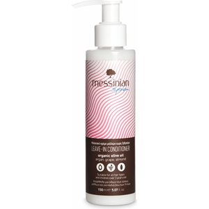 Leave in hair conditioner 150ml < Conditioner