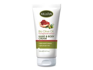 Pomegranate hand & body cream 50ml < Hand care