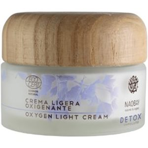 DETOX Oxygen light cream 50ml < Face cream & Balm