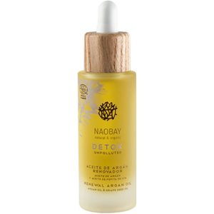 DETOX Renewal Argan Oil 30ml < Face oil