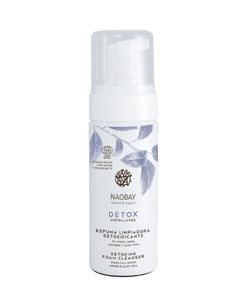 DETOX Detoxing Foam Cleanser 150ml < Cleansing & Tonification