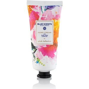 Pink Infusion hand cream 50ml < Hand care