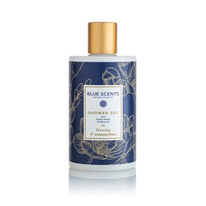Freesia & Osmanthus shower gel 300ml < Shower gel