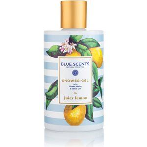 Juicy Lemon shower gel 300ml < Shower gel