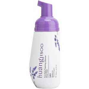 Pure Daily Foaming Cleanser Deep Clean 180ml < Cleansing & Tonification