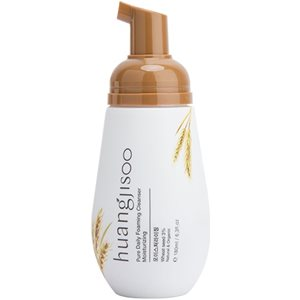 Pure Daily Foaming Cleanser Moisturizing 180ml < Cleansing & Tonification