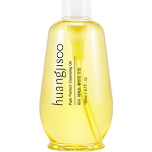 Pure Perfect Cleansing Oil 180ml < ORGANIC PRODUCTS
