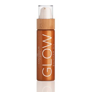 GLOW Shimmer Oil 110ml < ORGANIC PRODUCTS