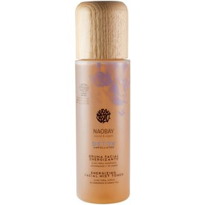 DETOX Energizing Facial Mist Toner 200ml < Cleansing & Tonification