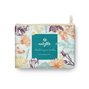 Natylle Beauty Bag < Accessories & candles