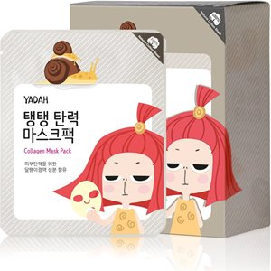 Collagen Face Mask 12x28gr < Face mask