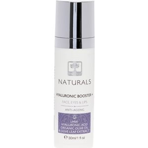 Hyaluronic Booster 30ml < Face serum & Gel