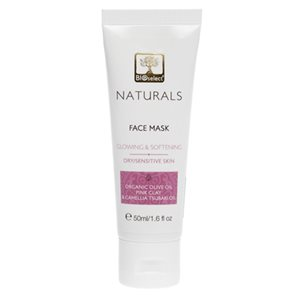 Face Mask Glowing & Softening 50ml < Face mask
