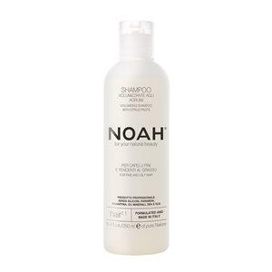 Volumizing Shampoo for fine & oily hair 250ml < Shampoo
