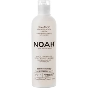 Strenghtening Shampoo for frequent use & sensitive scalp 250ml < Hair care