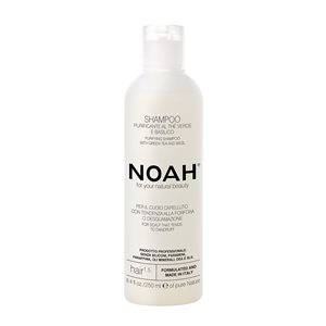 Purifying Shampoo 250ml < Shampoo