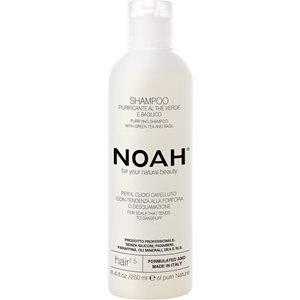 Purifying Shampoo 250ml < Hair care