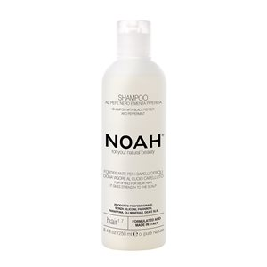 Fortifying Shampoo 250ml < Hair care