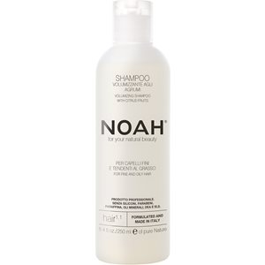 Volumizing Shampoo 250ml < SLES/SLS Free shampoo