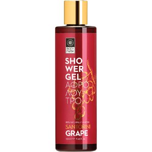 Santorini Grape Shower gel 250ml < Shower gel