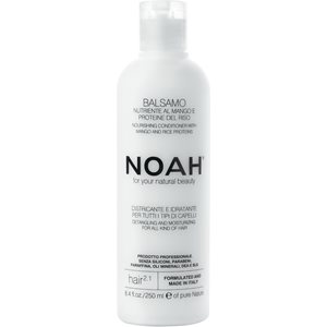 Nourishing Conditioner 250ml < Conditioner