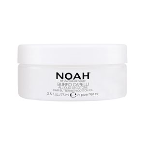 Nourishing Hair Butter 75ml < Hair mask