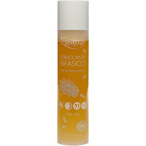 Purobio Make-up Remover Biphase 200ml < Cleansing & Tonification
