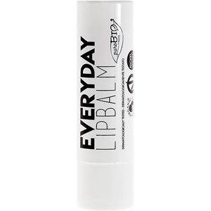 Purobio Lipbalm Everyday 5ml < Lips