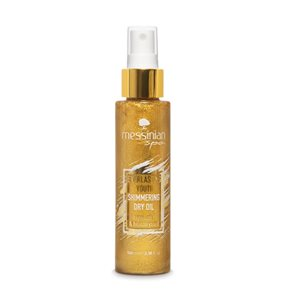 EVERLASTING YOUTH SHIMMERING DRY OIL 100ml < Body oil