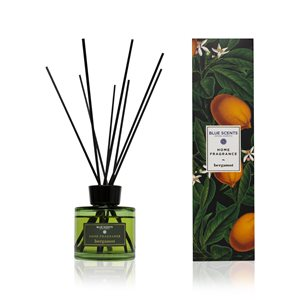 Bergamot home fragrance 100ml < Accessories & candles
