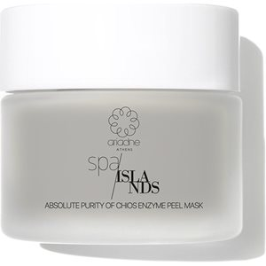 Absolute Purity of Chios Face Mask 50ml < Face mask