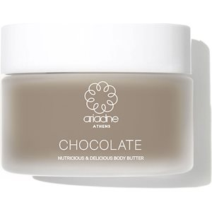 NUTRICIOUS & DELICIOUS CHOCOLATE BODY BUTTER 250ml < Body cream & Butter