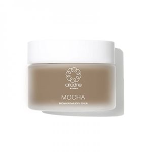 BROWN SUGAR MOCHA SCRUB 250ml < Body scrub