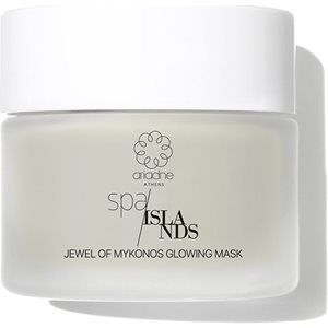 Jewel of Mykonos Face Mask 50ml < Face mask