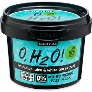 O,H2O! Moisturizing face mask 100 gr < Face mask