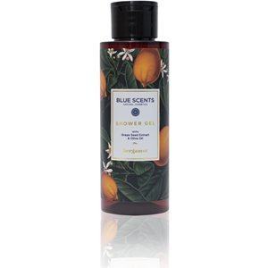 Bergamot shower gel 100ml < Shower gel