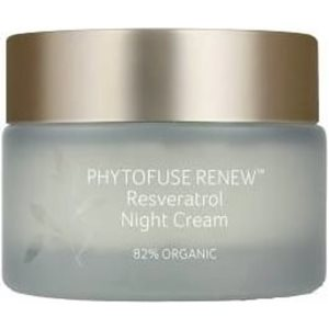 Phytofuse Renew Resveratrol Night Cream 50ml < Face cream & Balm