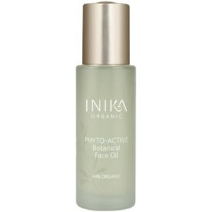 Phyto-Active Botanical Face Oil 30ml < Face oil