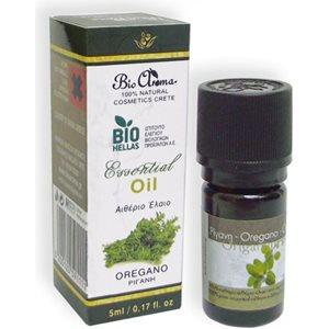 Origano essential oil 5ml < Essential oil