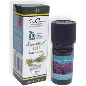 Thyme essential oil 5ml < Essential oil