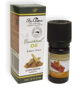 Cinnamon essential oil 5ml < Essential oil