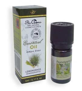 Lemongrass essential oil 5ml < Essential oil
