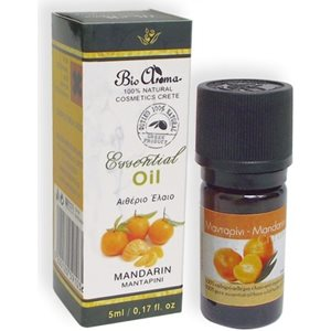 Mandarin essential oil 5ml < Essential oil