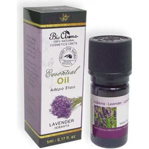 Lavender essential oil 5ml < Essential oil