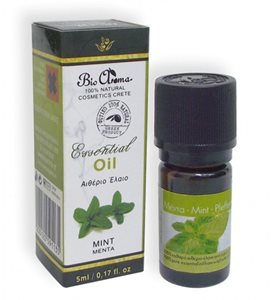 Mint essential oil 5ml < Essential oil
