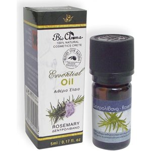 Rosemary essential oil 5ml < Hair treatment
