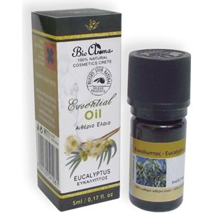 Eucalyptus essential oil 5ml < Cold & pain treatment
