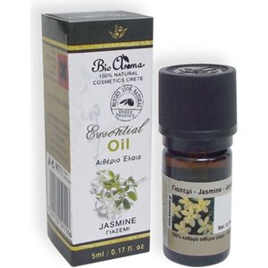 Jasmine essential oil (solution in 5% jojoba oil) 5ml < Deodorant
